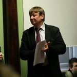 Kęstutis Dubnikas. Foto: Magda Anužytė