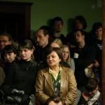 Publika. Foto: Magda Anužytė