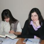 Sigita Vaškelytė ir Jūratė Sabašinskaitė