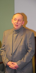 prof. A. M. Šliogeris