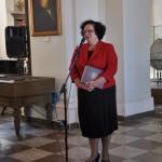 3. VU bibliotekos direktorė Irena Krivienė